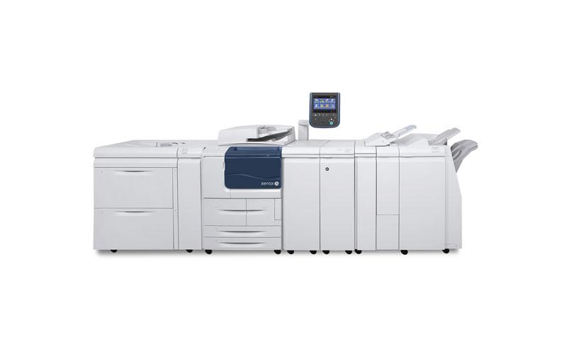 Copieur - imprimante D136